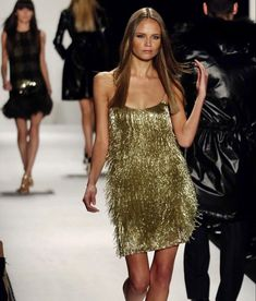 Golden Age, High Fashion, Sequin Skirt, Runway, Sequins, Couture, Skirts, Cat Walk, Skirt