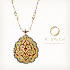 💎 Islamic Art, Pendant Necklace, Photo And Video, Jewelry, Instagram, Design, Videos, Photos, Fashion