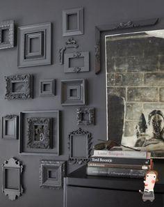 Apartamento pequeno, soluções inteligentes. - dcoracao.com - blog de decoração e tutorial diy