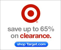 #TARGET #DEALS, #coupons, Match Ups  ... Do you want 7.3% cash back? Get your money now for FREE at www.dubshopping.com.  We love DubLi :)