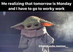 Less thuggy more huggy Haha Funny, Funny Cute, Funny Texts, Hilarious, Yoda Pictures, Funny Pictures, Funny Babies, Cute Babies, Yoda Meme