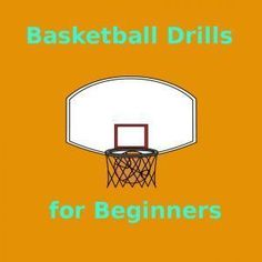 Learn the best drills to teach new players! http://www.ultimatebasketballdrills.com/basketball-drills-for-beginners/ #nba #bball #basketball #basketballforbeginners #basketballdrills