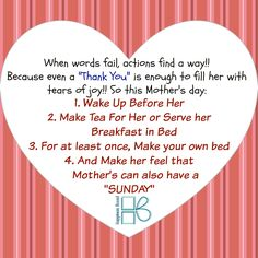 """Anything For You Mom!!"" #10thMay #10thMay2015 #Sunday #MothersDay #MothersDay2015 #SuperMom #MeriMaa"