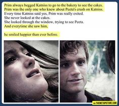 Hunger Games: mind blown…and I died of feels