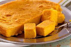 Kaymaklı Mısır Ekmeği Tarifi @ Refika'nın Mutfağı