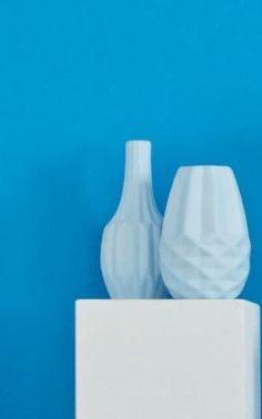 Die hochwertigen Vasen von Home affaire überzeugen im skandinavischen Design. Die verschiedenen Muster machen die Blumenvasen zu einem dekorativen Blickfang. Im 3-teiligen Set begeistern die Dekovasen in verschiedenen Designs und ermöglichen so ansprechende Dekorationen.