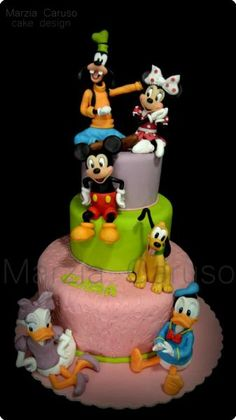 this is going to be my wedding cake. that's right my husband WILL be a disnerd just like me