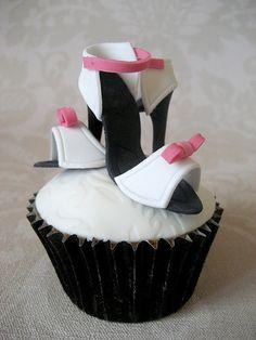 Shoe cake - wie lecker!!!