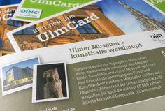 Ulm/Neu-Ulm: Offizielle Seite der Tourist-Information Ulm/Neu-Ulm