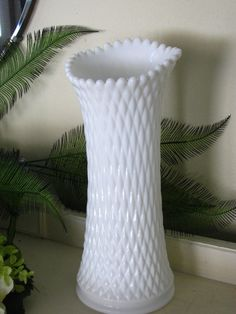 Milk Glass .... Westmoreland