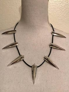 Black Panther King t/'challa claw//patte collier Marvel Avengers Cosplay Prop