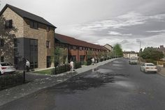 £3m contract for Scunthorpe's newest housing estate awarded to local firm...  Mortgage Broker in Scunthorpe - http://scunthorpemoneyman.com  #Mortgage #Broker #Scunthorpe