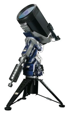 "Meade - 20 "" MAX2-ACF (f/8) Advance Coma-Free on MAX2 Robotic German Equatorial Mount w/AZ Pier"