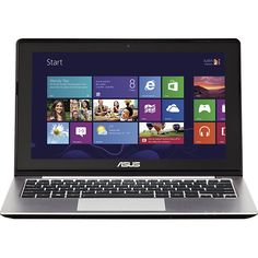 Asus Q200E, 11-inch ... My early Christmas gift and dear friend.  SO easy to use! Lightweight! Touch screen!  I am able to take it to and from work with no hassle.  I am saving time on my notes and paperwork!