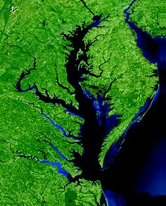 """Saving the Chesapeake Bay is a test; if we pass we get to keep the planet,"" wrote Chesapeake Bay Foundation President Will Baker"