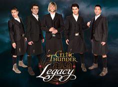 Celtic ThunderTickets