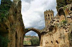 Dicas de Viagem - Itália: Orvieto, na Umbria
