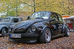 1303 German look Volkswagen super beetle
