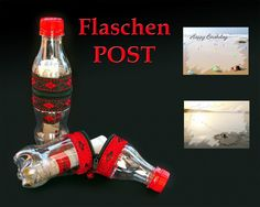 Flaschenpost Gull, Personality, Message In A Bottle, Things To Do