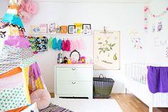 bright little room