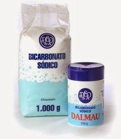 BICARBONATO DE SODIO UTILIDADES