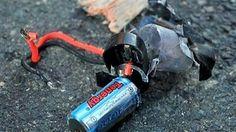 Le bombes de Boston poverie ser olles de presion