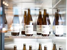 Introducing: Batch, a new restaurant and brewery from Creemore | Toronto Life