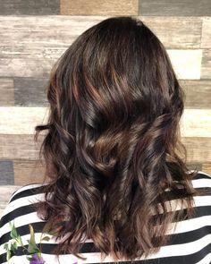 15 bronde hair colors you'll love in 2019 Balayage Hair Brunette Caramel, Balayage Straight Hair, Bronde Hair, Low Lights Hair, Light Hair, Dark Hair, Red Hair, Grey Brown Hair, Brown Hair With Lowlights