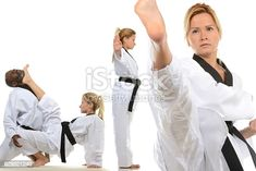 Martial artist applying self-defense and training. Photo Stock Images, Free Stock Photos, Martial Artist, Magazine Articles, Video Image, Perfect Image, Feature Film, Photo Illustration, New Image