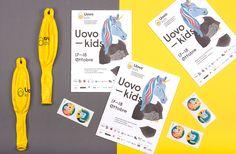 다음 @Behance 프로젝트 확인: \u201cUovo Kids 2015\u201d https://www.behance.net/gallery/33095759/Uovo-Kids-2015