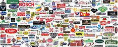 Si necesitas crear un logotipo para una web o blog y no sabes como, aquí te mostraremos algunas webs donde generar logos gratis.