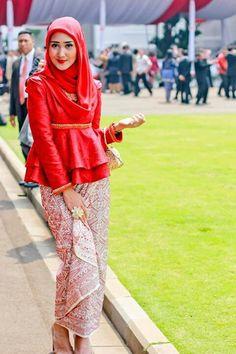 batik for indonesia