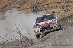 WRC 2013: Rally Portugal -Previo-