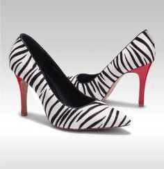 Pointed Court Shoe Styles | Upper Street London