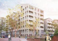 Идеальный компромисс: 7новаторских комплексов доступного жилья :: Статьи