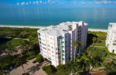 JUST LISTED: 5th floor Barefoot Beachfront condo with breathtaking views of the Gulf, the shoreline all the way to Naples/Vanderbilt Beach, and the Back Bay through the Barefoot Beach Preserve Park. The unique positioning of this building allows you to delight in spectacular views well beyond sunset as the beach and Back Bays are illuminated by the warm glow of Naples' Gulfshore Dr towers.   Visit www.269BarefootBeachBlvd503.com for more details!