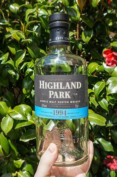 004 - Highland Park 1994 16yo (Global Travel Retail)