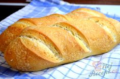 Bread Recipes, Cooking Recipes, Ring Cake, Hot Dog Buns, Food To Make, Food And Drink, Baking, Olaf, Hampers