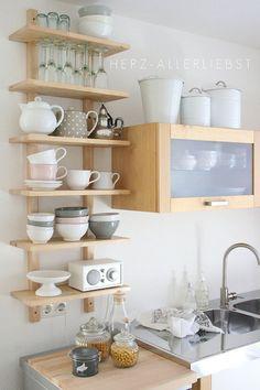 Genius Small Kitchen Remodel Ideas (33)