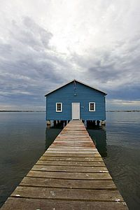 Crawley boatshed, Western Australia, Perth. NEVER FORGET TO GO HERE