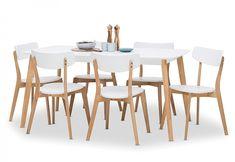 Sven 7 Piece Dining Suite | Amart Furniture