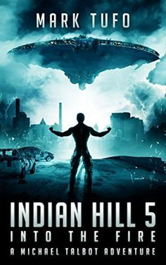 Indian Hill 5:  Into the Fire by Mark Tufo, http://www.amazon.com/dp/B00XV5C32E/ref=cm_sw_r_pi_dp_KiYyvb0NXVCXY