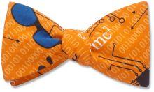 Science Fair - bow tie