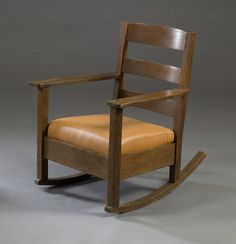 Rocking chairs, Arts and crafts and Phoenix on Pinterest