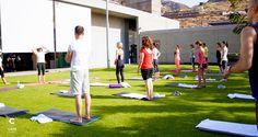 dia-internacional-del-yoga-en-mencey-spa-sensations-blogger-cafe-con-clau-claudia-majano-tenerife-4 Spa Sensations, Tenerife, Healthy Life, Sports, International Day Of, Hs Sports, Healthy Living, Teneriffe, Sport