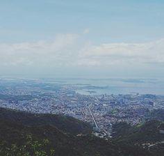 O Rio de Janeiro continua lindo ❤