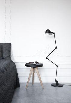 Flip Around Table by Norm Cph | Scandinavian Deko.