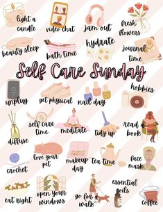 Self Care Bullet Journal, Vie Motivation, Self Care Activities, Care Quotes, Self Improvement Tips, Self Care Routine, Best Self, Self Help, Self Love