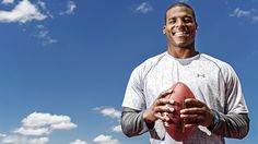 Cam Newton Launches Production Company to Develop New Projects for Multiple Platforms