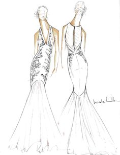 Nicole Miller, Spring 2013 Collection. Click through to see the designer's inspiration.